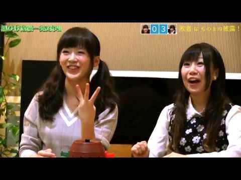 【声優動画】DualFlareの山田悠希と山田奈都美が黒ひげ危機一髪で対決wwwwww