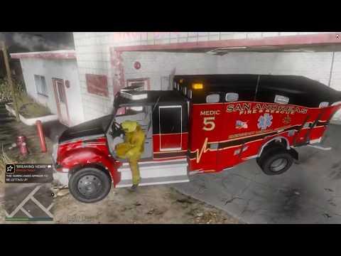 Fire/ems/leo все видео по тэгу на igrovoetv online