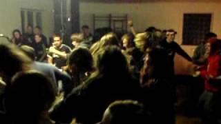 Video Jé jé jé - live ze 31.10.2008 Šmolovy