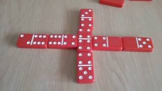How to Play Domino's!