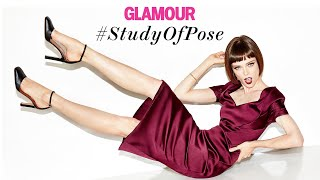 How to Pose Like a Supermodel, Courtesy of Coco Rocha (And Zac Posen. And Jay Manuel) – Glamour