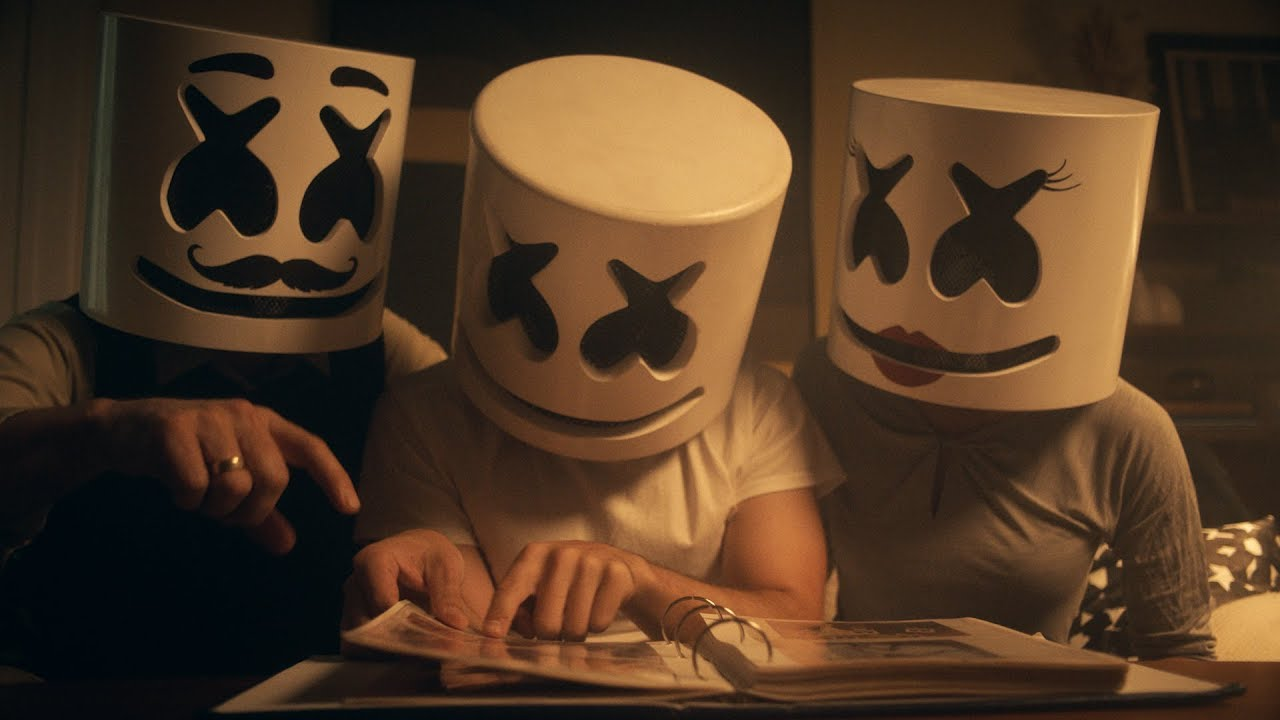 Marshmello — Together