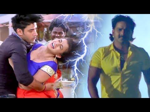 Download Super Hit Bhojpuri Film 2017   Pawan Singh, Akshra Singh, Arvind Akela Kallu Ji    New Full Movie HD Mp4 3GP Video and MP3