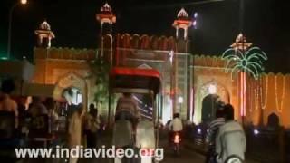 Diwali night in Rajasthan