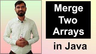 Arrays In Java - Java Tutorials for Beginners