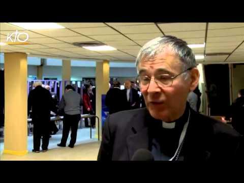 Les évêques parlent de la famille