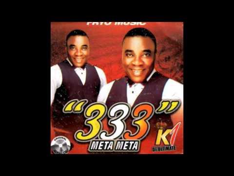 K1 De Ultimate - 333 (Meta Meta)