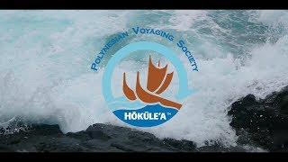 Meeting original Hokule'a voyaging crew