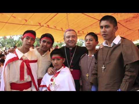 Homilía en el Festival Infantil de Niños Mártires 2015