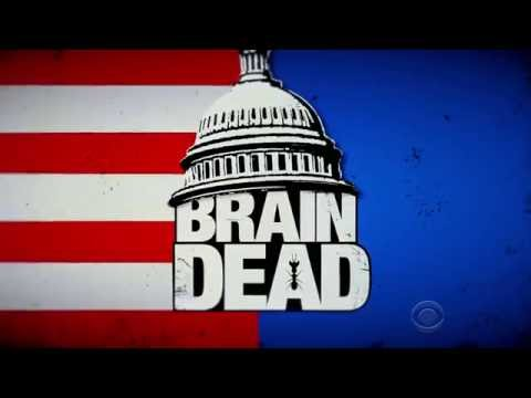 CBS Commercial for BrainDead