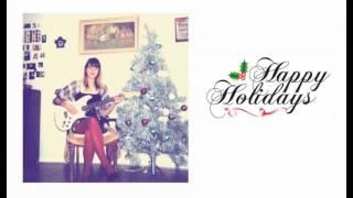 Cassie Ramone - Wonderful Christmastime