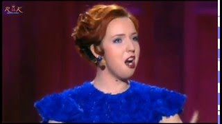 Vasilisa Berzhanskaya. L. Bernstein Maria`s song