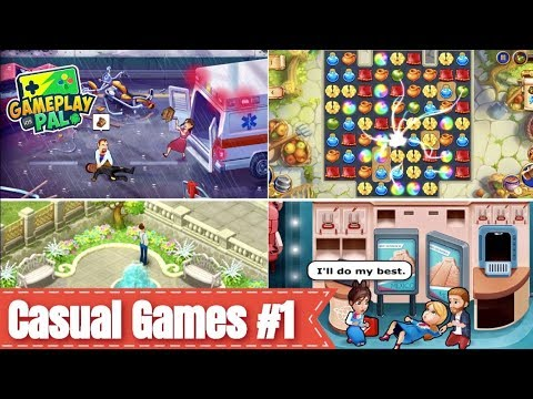 🥇 TOP 4 Strategy Games for Android & iOS (Free) 2019 #1