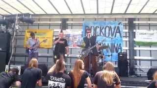 Video The Blowjox - Tři punkáči a Slepice (znovu)