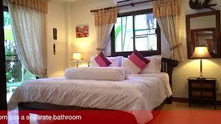 Coral Island Villa at Coconut Paradise Villas | Two Bedroom Private Pool Villa  for Sale in Nai Harn