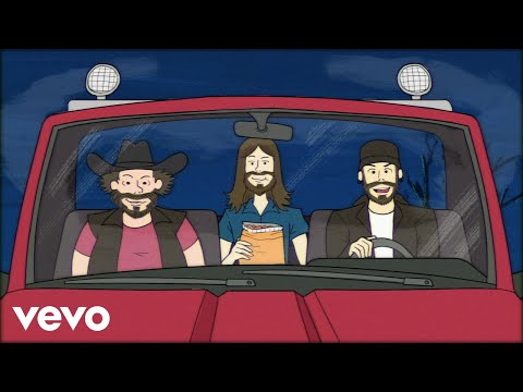 Welcome to Hazeville <br>Feat. Colt Ford, Lukas Nelson, Willie Nelson<br><font color='#ED1C24'>BRANTLEY GILBERT</font>