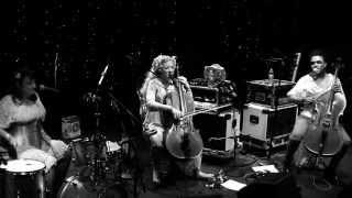 "Rasputina:  ""High On Life"", Baltimore Recital, Live @ The Ottobar, 4/13/2012"