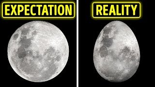 45 Amazing Moon Facts You Know Nothing About