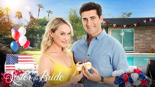 Preview   Sister Of The Bride   Hallmark Channel