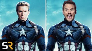 Marvel Actors Who Auditioned For Other MCU Roles