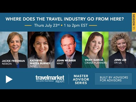 Session 11: Where the Travel Industry Goes From Here