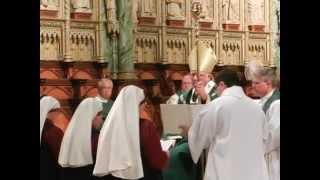 Servants of the Cross, Ottawa