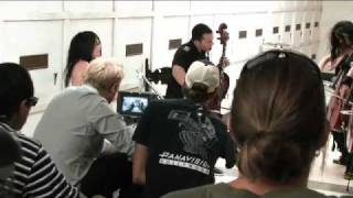 Apocalyptica MAKING OF BROKEN PIECES