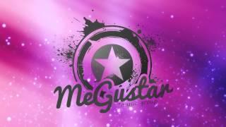MeGustar - Chcę Ciebie (Official Lyrics Video)