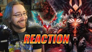 MAX REACTS: Devil May Cry 5...THE FINAL TRAILER (SPOILERS!)