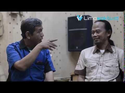 Go Internasional, Alat Musik dari Bambu Karya IBC Dikoleksi Jokowi