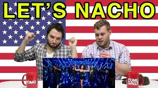 """Fomo Daily Reacts To """"Let's Nacho"""" From Kapoor & Sons"""