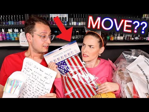 MY FANS ALL WANNA LEAVE THE USA?? | Simplymailogical #7