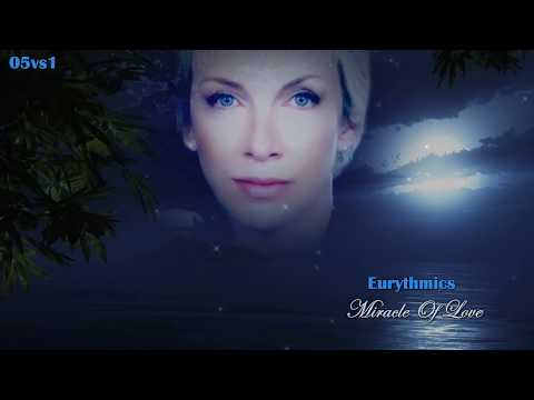 Miracle Of Love - Eurythmics - Lyrics