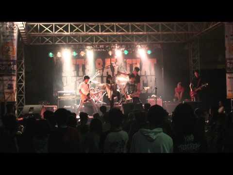 Pesky Marbels Live @ GOR Bekasi