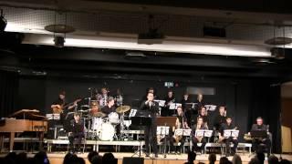 Love For Sale - Till Brönner & Big Band Berenbostel
