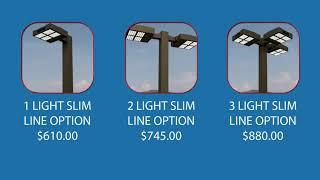 BUY THE NEW DESIGN OF Parking lot lighting AT affordablelighting