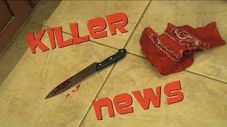 KILLER NEWS Las Vegas 48 Hour Film Project 2017