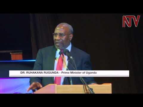 Kenya's William Ruto wins Lifetime Achievement Award