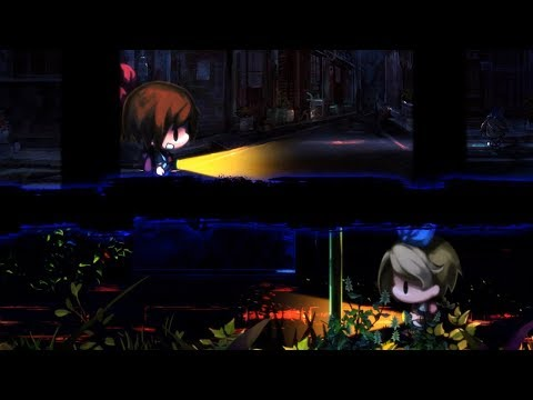 Yomawari: Midnight Shadows - Gameplay Trailer (PS4, PS Vita, Steam) thumbnail