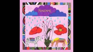 Never Get Enough - Honeypie