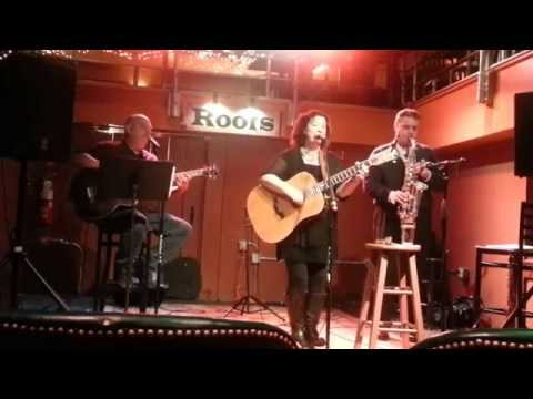 "Joanne Lurgio @ Roots Cultural Center: ""Something New"""