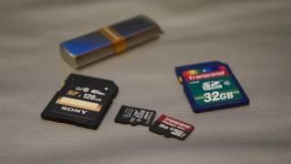 Зачем и как тестировать карты памяти? Часть 1.