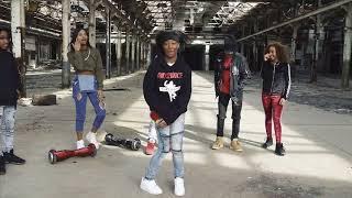 New Team 5000   Rich The Kid Plug Walk | Official Dance Video