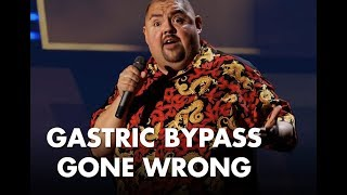 Gastric Bypass Gone Wrong | Gabriel Iglesias