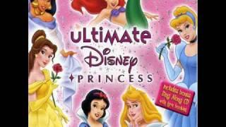 If You Can Dream (Disney Princesses)