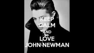 John Newman - Tribute 2013 Clear version