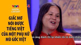 Đêm mơ mình nói tiếng Việt Nam