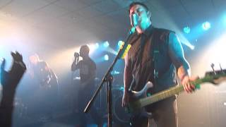 """Eye Empire """"Weakness On You"""" The Orchards, Chambersburg, PA 9/27/13 live concert"""