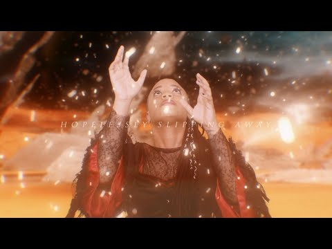 Ayreon - Hopelessly Slipping Away (feat. Tom Baker, Cammie Gilbert & Tommy Karevik) (Transitus) online metal music video by AYREON