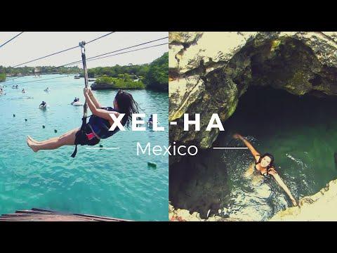 Amazing Eco Water Park – Xel-Ha